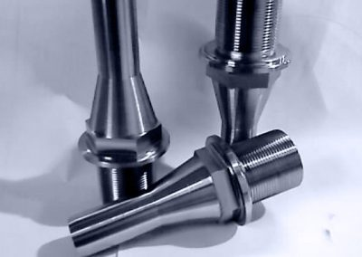 Injector-Nozzles