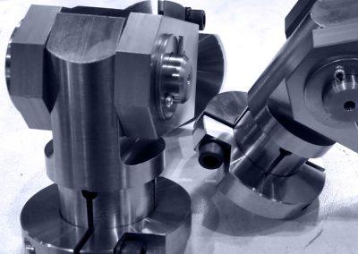 Jenmick-Gladstone----machining